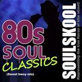 80's 'SOUL' CLASSICS (Sweet bwoy mix) Feat: Rick Clarke, Kenni Stevens, Tawatha, Deco, Chi-lites....