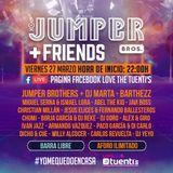 Jumper Brothers + Friends @ IFEMA (Full Set, 29-06-19)