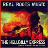 Hellbilly Express - Ep 47 - 10-31-16