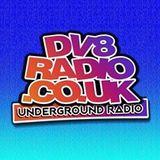 DJ Mischief - Manic Monday live on DV8 Radio - Cheese 2 Filth Mix 5th Dec 2016