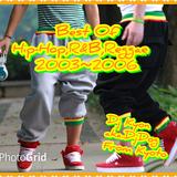 Best of Hip-Hop,R&B,Reggae 2003-2006