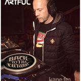 KFMP: Back to the Future - EASY M - LIVE - ARTFUL - PLAYERS LOUNGE - 2nd May 2014