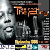 !HANDZUP! NETWORK & CEE-ROCK ''THE FURY'' show on DeichRadio.de (Episode: #004) [03-27-10]