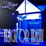 Trick or Treat Mix