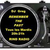 Remember the past # Dj Greg 08.09.2015.mp3(52.7MB)