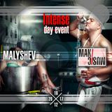 MALYSHEV-Radio Intense Day Event@Around [16:12:17]
