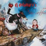 "dj dolamarx's ""the coffin"" Good songs people sleep on edition"