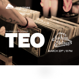 Teo (Machina Electrica) @ The Collectors by DjSuperStore 23.03.2017