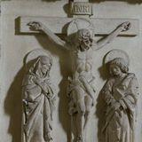 Downside Abbey/Good Friday Passion