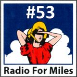 Music For Miles #53