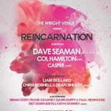 Paul Newhouse Live @Reincarnation @Back Bar Wright Venue Mix 1