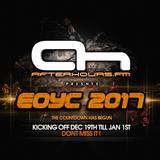 EOYC 2017 Megamix