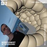 Bergsonist w/ Bookworms - 23rd June 2018