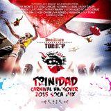 DeejBlaze - Trinidad Carnival Hangover