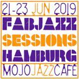 FABJAZZ 19 - Set from Mojo Jazz Cafe - Part 2