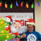 The Epic Christmas Show - 16.12.12 - 12pm - 1pm