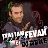 dj Reke - Eurodance Fevah