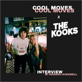 The Kooks Interview w/ Hannah Kingwell