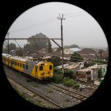 GLOBE TRAIN - deepafrique & hakawati