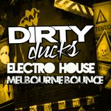 DIRTY HOUSE and MELBOURNE mix