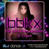 BBKX - The Saturday Hardcore Session - Dance UK - 23/5/20
