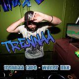 Trennaa Tape - Winter Mix