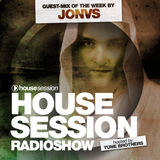 Housesession Radioshow #1004 feat. JONVS (10.03.2017)