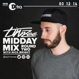 @DJTimzee - BBC @1Xtra Mix #3 - Midday Mix Round 2 - Strictly #UK #Grime #Rap #Bass #DnB