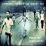 cOmaWrek Presentz tha nOdcast (v53) mixed by sOuL_sCientiSt