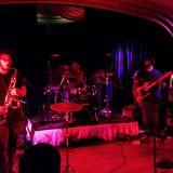 Ghost-Note - GroundUp Music Festival - Deauville Hotel: Le Jardin Club - Miami Beach, FL - 2017-2-10
