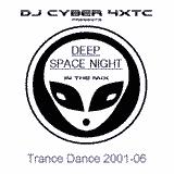 Trance Dance 2001-06 re-digitised
