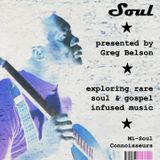 Greg Belson-Divine Soul 18.03.17
