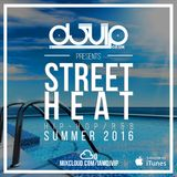 Street Heat - Hip-Hop/R&B - Summer 2016