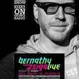 Bernathy LiveActSet@RemixRadioshow 130516