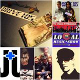 The Drive 105 Local Music Show Flashback