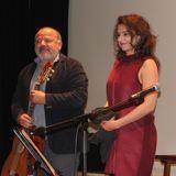 La Proclama 3: Horacio Salinas, director musical de Inti-Illimani Histórico