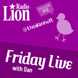 Friday Live: 10 Jan. '14