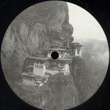 Selecta Kwaby - Dub Techno Mixtape (Babe Roots  meets Rhythm&Sound)