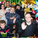 The Friday Crew-8th Sept.
