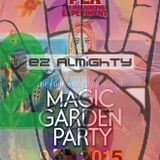 EZ Almighty - PEX Magic Gaden 4