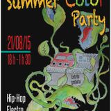 SUMMER COLOR PARTY 2015 // MIX by DJ Lud'O - LES SAISIES // LE SIGNAL- 1650