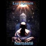 Namaste by Luc Forlorn (17 January 2015)