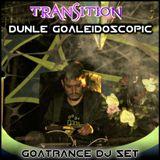 Dunle Goaleidoscopic DjSet @ TRANSITION FESTIVAL 2013 (Spain)