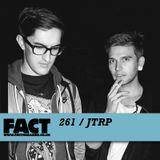 FACT Mix 261: JTRP