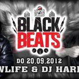 Planet Radio Black Beats - 2012-09-20
