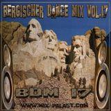 Bergischer Dance Mix Vol. 17