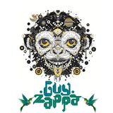 GuyZapPA with MasterMinded - Be The Hummingbird (Ambient Garden 2015 - Lost Theory)