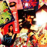 DJ Kauya Ueki - Japanese Disco Mix