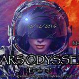 MINDCRAFT Live_ 2 Hours Full Set @ MARS Odysée - Escale 1.0