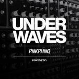 Under Waves Mix by Pnkphnq
